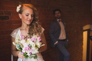 Сомнения невесты - нормальное явление ;)