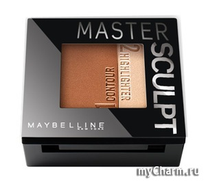 Maybelline / Пудра Master Sculpt Light