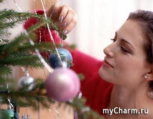 А вы правильно наряжаете новогоднюю ёлку?