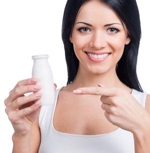 Пробиотики для ухода за кожей лица
