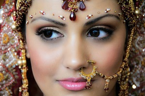 Магия женского очарования в стиле индийских невест 2