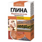 глина Fitокосметик