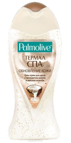 Palmolive / Гель для душа Термал Спа Обновление кожи