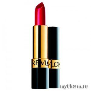 Revlon / Помада для губ Super Lustrous