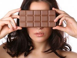 Шоколадные маски для лица, тела и волос