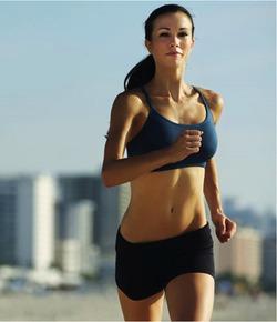 Бегать слишком много – опасно для здоровья