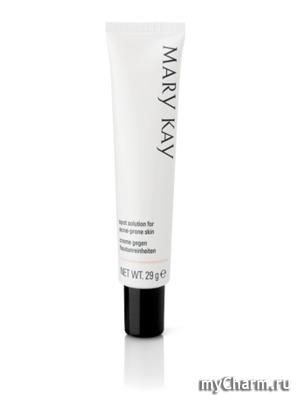 Mary Kay / Крем для проблемной кожи точечного действия