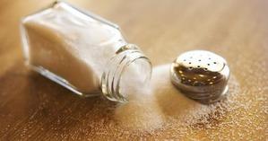 5 способов выведения солей из организма