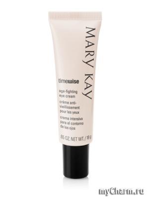 Mary Kay / Крем для кожи вокруг глаз, препятствующий старению TimeWise