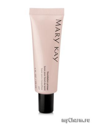 Mary Kay / Выравнивающая основа под макияж с SPF 15