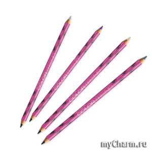 Avon / Карандаш для век Двусторонний карандаш для глаз