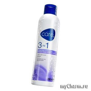 Avon / Комплексное средство для кожи лица с алоэ и имбирем