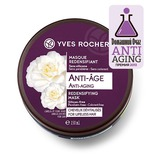 Восстанавливающая маска для волос Yves Rocher