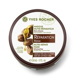 Восстанавливающая экспресс-маска для волос Yves Rocher
