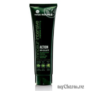 Yves Rocher / Гель Minceur Intensive Action Anti-Cellulite