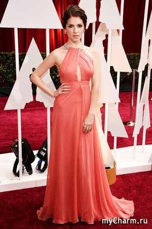 Самые красивые платья церемонии Оскар 2015