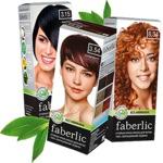 Крем-краска для волос Faberlic