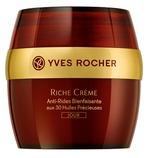 Дневной Крем от Морщин Yves Rocher
