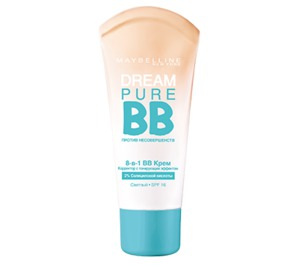 Maybelline / BB-крем Dream Pure BB крем