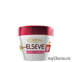 L'OREAL / ELSEVEПОЛНОЕ ВОССТАНОВЛЕНИЕ 5 маска-восстановление