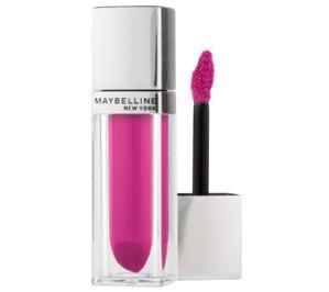 Maybelline / Жидкая губная помада Color Elixir