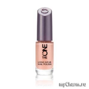 Oriflame / Стойкий лак для ногтей The ONE