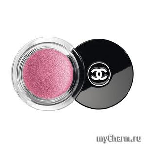 Chanel / Румяна Jardin de