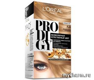 L'OREAL / PRODIGY краска для волос