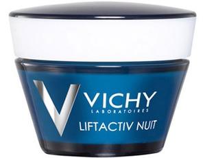 VICHY / Ночной Крем Liftactiv Derm Source Night Cream