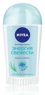 Дезодорант-антиперспирант NIVEA