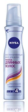 Мусс для волос NIVEA