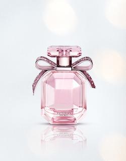 Парфюмерная вода Bombshell Pink Diamonds от Victoria's Secret