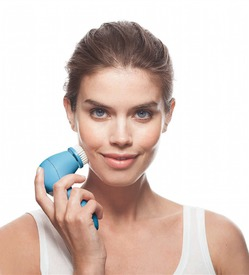 SkinPro от Орифлэйм – щетка для очищения кожи