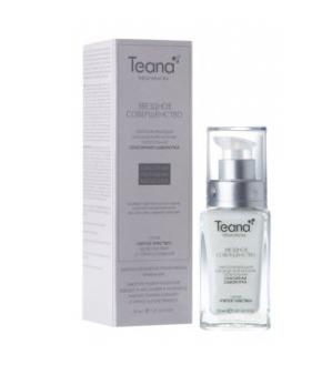Teana / Омолаживающая ночная сыворотка для лица