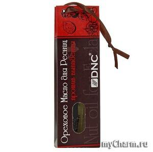 DNC / Ореховое масло для ресниц против выпадения