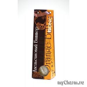 DNC / Апельсиновый баттер