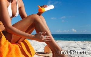 10 мифов о защите от солнца
