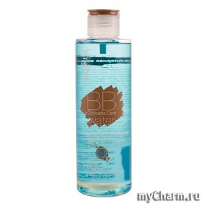 Markell / Мицеллярная вода BB Complete care water