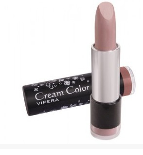 Vipera Cosmetics / Помада для губ Cream Color