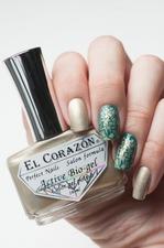 Лак для ногтей El Corazon