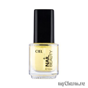 Ciel / Масло для ногтей Nail Beauty OIL for cuticle and nails