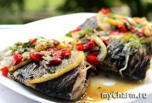 Рыба в томате рецепт с фото, пошаговое приготовление 51