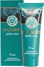 крем для тела Малавит
