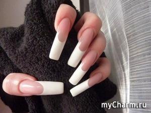 Длинные ногти в сексе — photo 14
