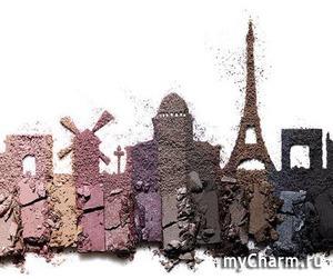 Признание в любви к Парижу от Lancome