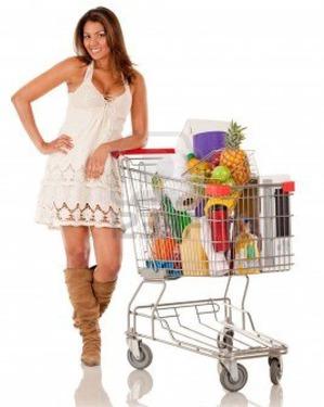 Как покупать здоровые и недорогие продукты