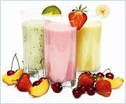 Вкусные и полезные смузи сделают ваш день лучше