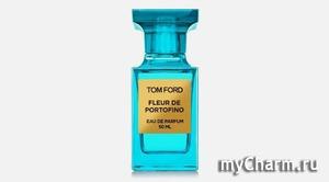 Новый аромат от Том Форд