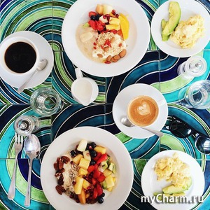 20 полезных завтраков, которые помогут ускорить метаболизм