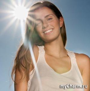 Лето-2015: защищаем от солнца волосы и кожу головы